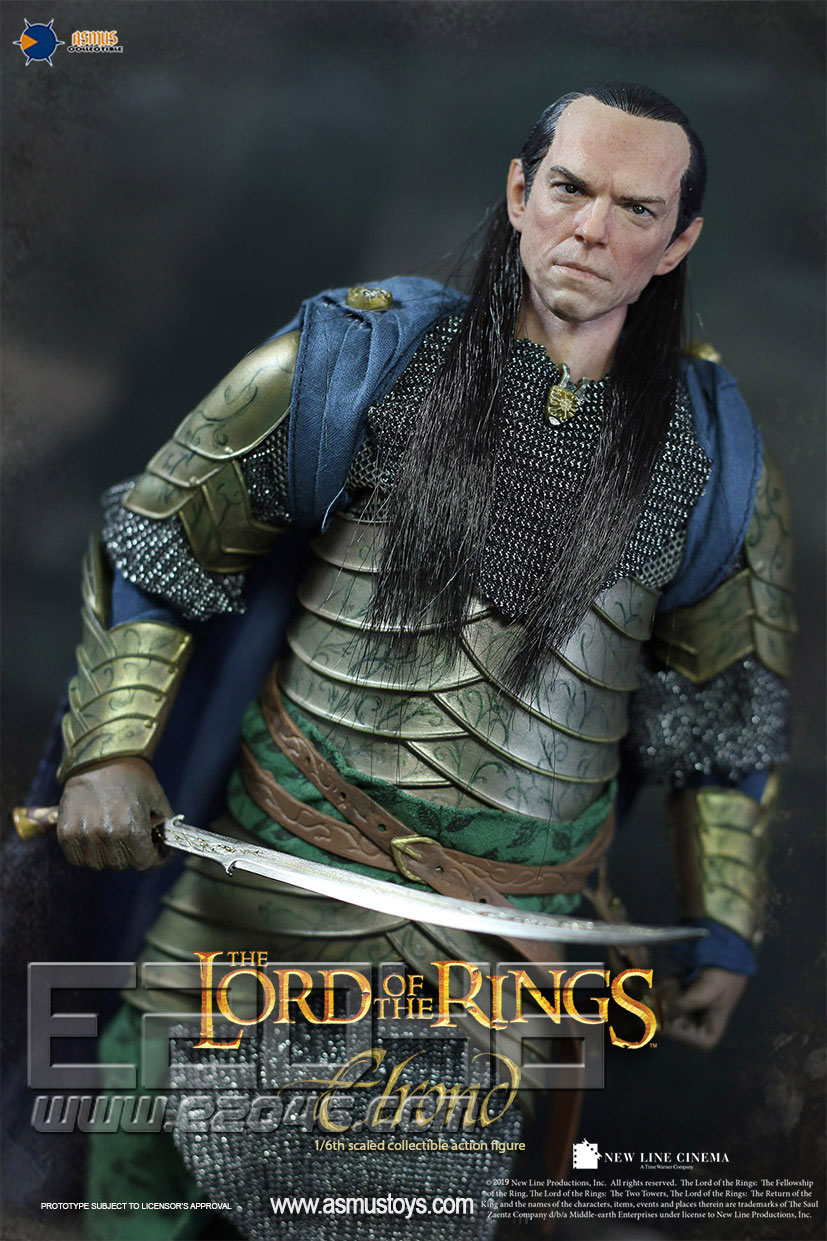 Elrond (DOLL)