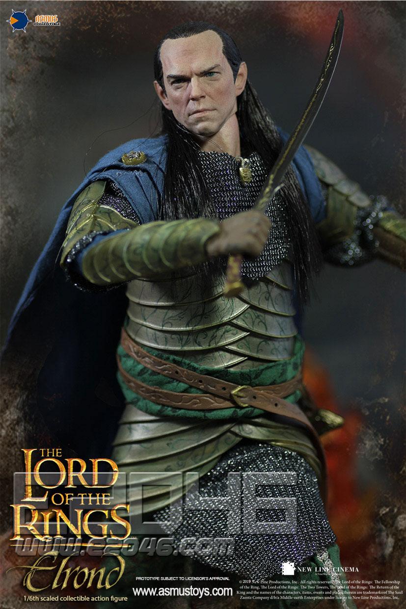 Elrond (DOLL)