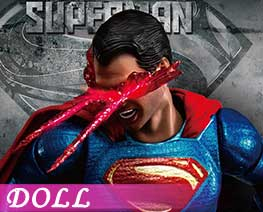 DL1718 1/9 Superman (DOLL)