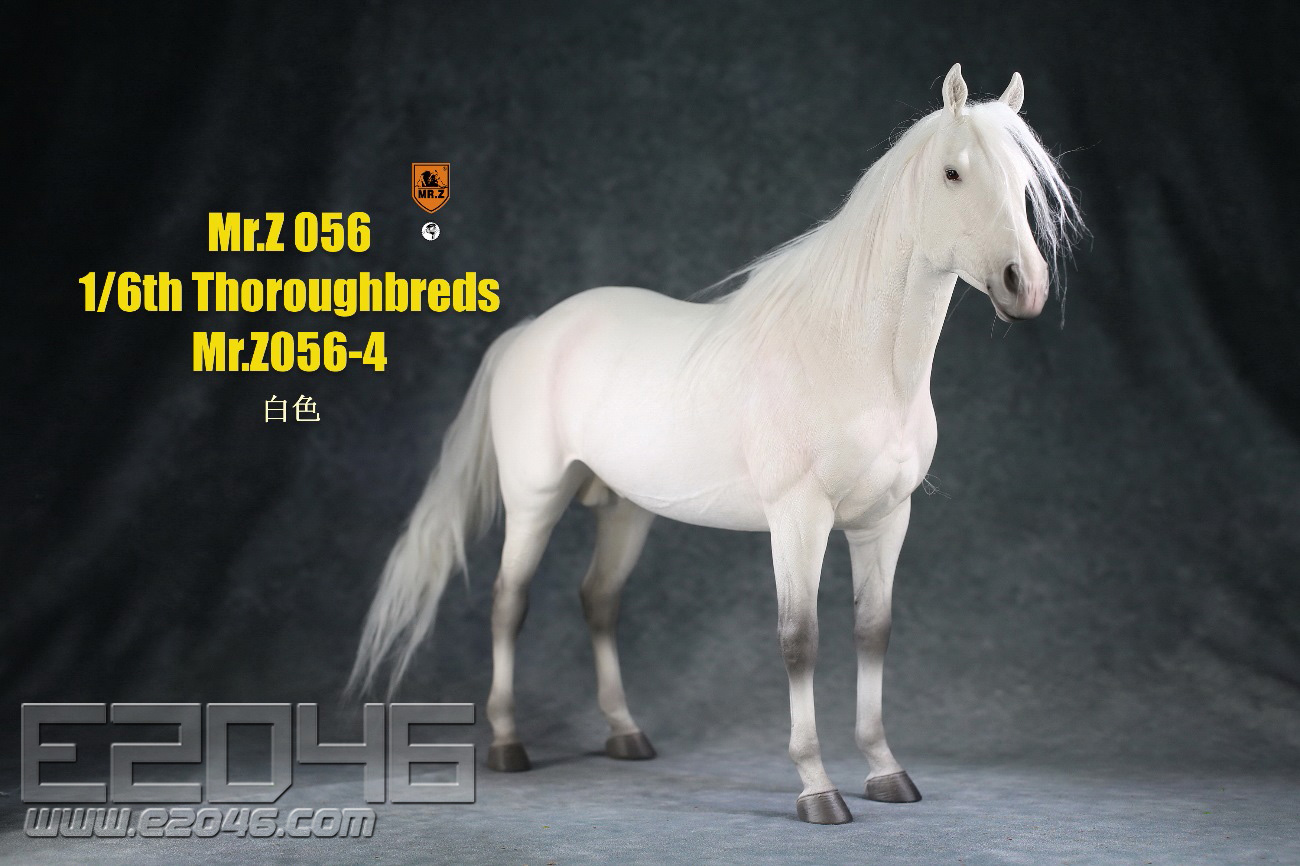 Horse D (DOLL)