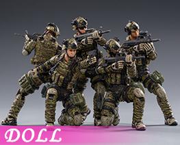 DL3805 1/18 Pla Army Ground Force (DOLL)