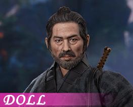 DL5048 1/6 Miyamoto Musashi (DOLL)