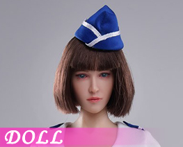 DL3822 1/6 Sexy Maid Suit C (DOLL)