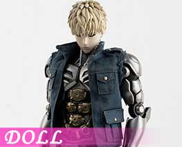 DL3209 1/6 Genos Standard Version (DOLL)