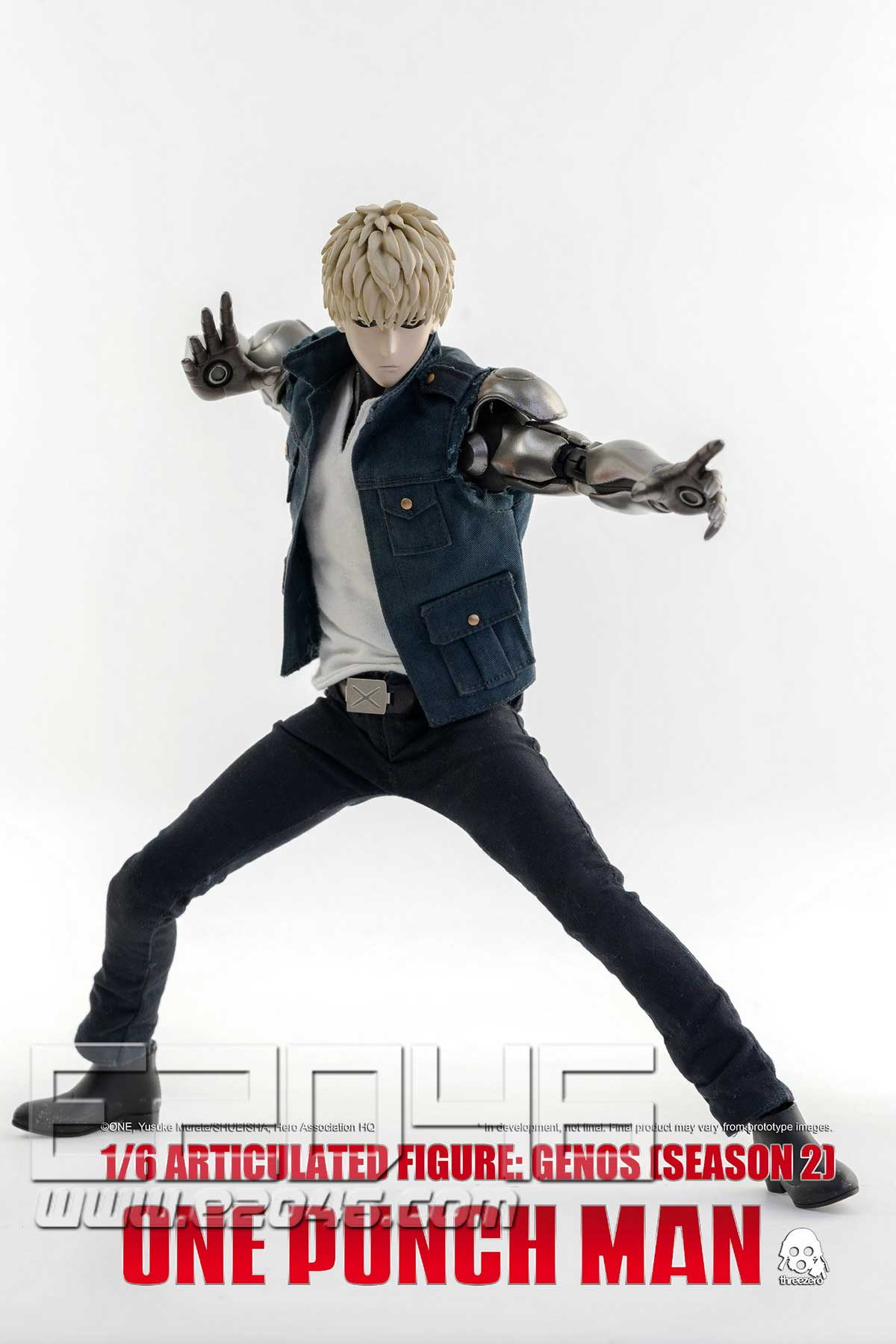 Genos Standard Version (DOLL)