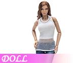 DL0822 1/6 Cowboy fashion C (Doll)