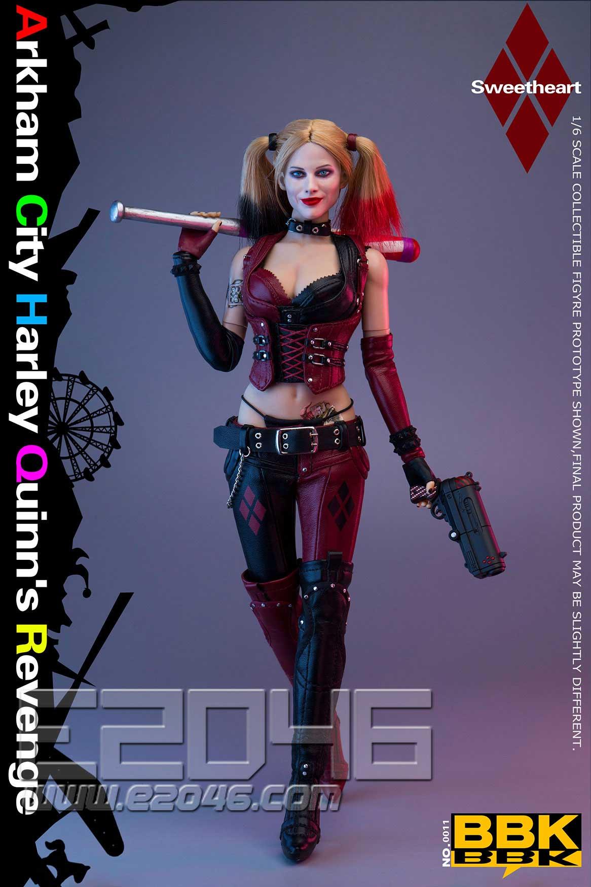 Harley Quinn (DOLL)