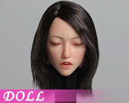 DL1345 1/6 Sexy Lady Head Sculpt B (Doll)