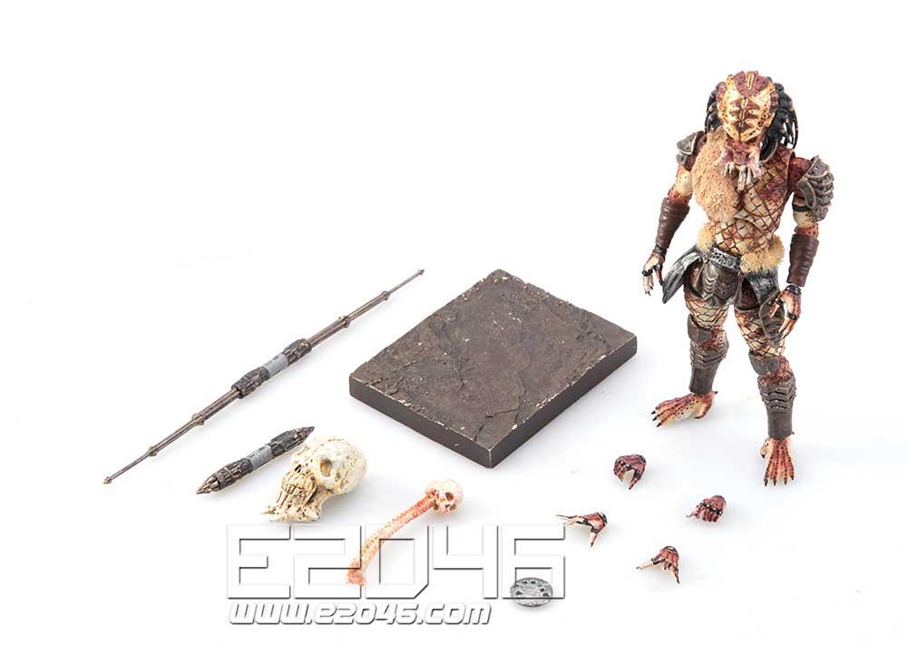 Shadow Predator (DOLL)