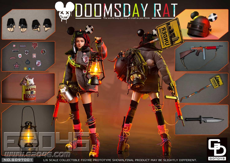 DoomsdayRat (DOLL)
