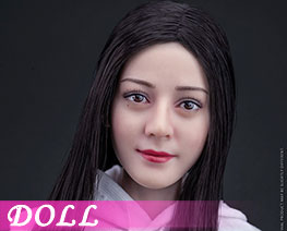 DL3515 1/6 Asian Beauty Head B (DOLL)