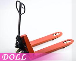 DL2894 1/6 Forklift D (DOLL)