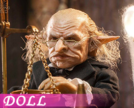 DL4224 1/6 Goblin Deluxe Version (DOLL)