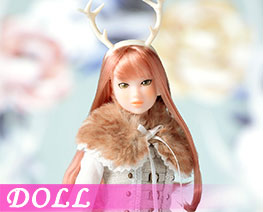 DL1965  My Deer Friend (DOLL)
