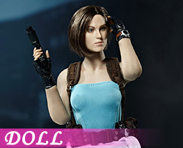 DL1284 1/6 Ms Valentine B (Doll)
