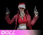 DL1054 1/6 Painkiller Jane (Doll)