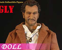 DL2164 1/6 The Cowboy The Ugly (DOLL)