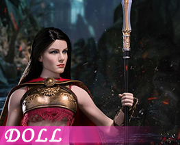 DL1340 1/6 Spartan Goddess of War (Doll)
