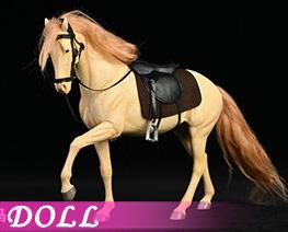 DL4583 1/12 Yili Horse D (DOLL)