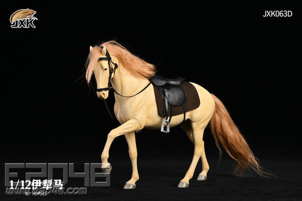Yili Horse D (DOLL)