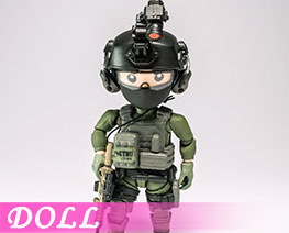 DL2573  CTRU (DOLL)
