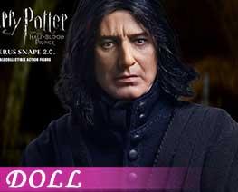 DL2274 1/6 Severus Snape (DOLL)