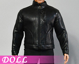 DL3931 1/6 Men's Leather Suits A (DOLL)