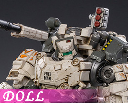 DL4295 1/18 Steel Bone Attack Mech B (DOLL)