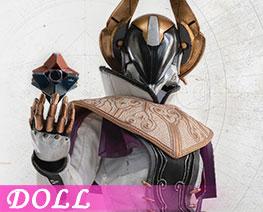 DL3033 1/6 Warlock Philomath CS (DOLL)