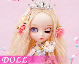DL2981  Eirene (DOLL)