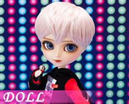 DL2378  Yun (DOLL)