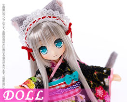 DL3266 1/12 Illumie (DOLL)