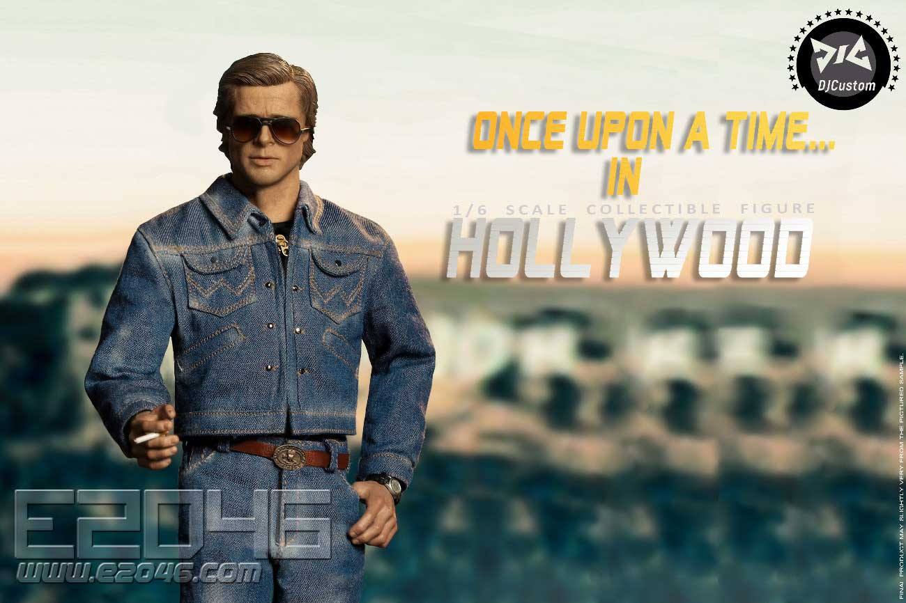 Hollywood Time (DOLL)