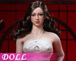 DL3285 1/6 Female Body White Skin (DOLL)