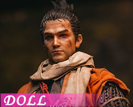 DL2492 1/6 The Wolf Of Ashina Shinobi Execution Version (DOLL)