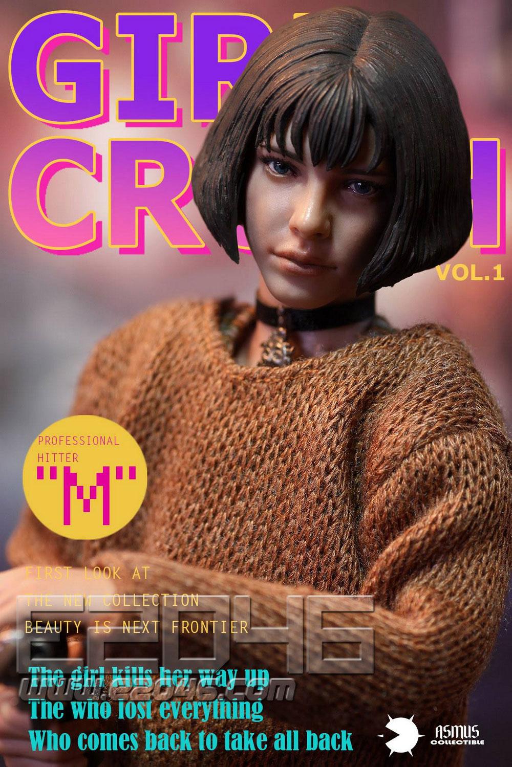 Girl Crush (DOLL)