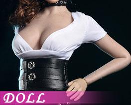 DL2599 1/6 Caribbean Style Short Skirt B (DOLL)