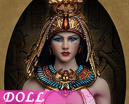 DL1932 1/6 Cleopatra Queen Of Egypt (DOLL)