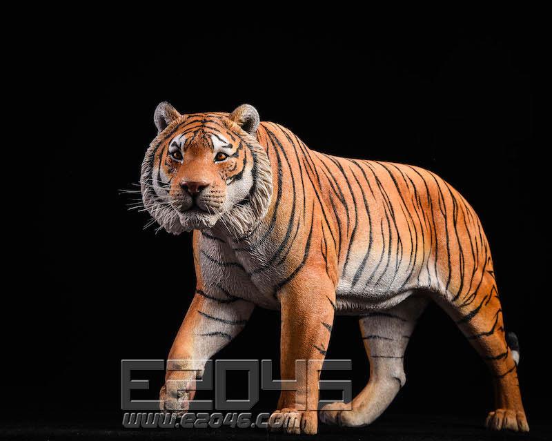 Bengal tiger (DOLL)