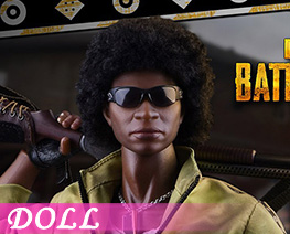 DL4661 1/6 Player Unknown's Battlegrounds (DOLL)