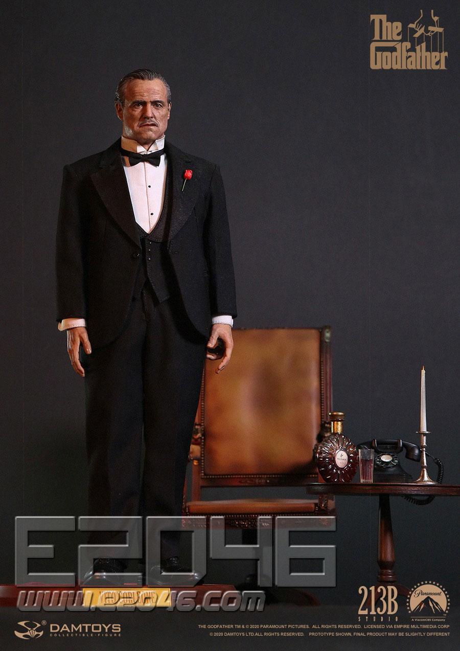 Vito Corleone (DOLL)