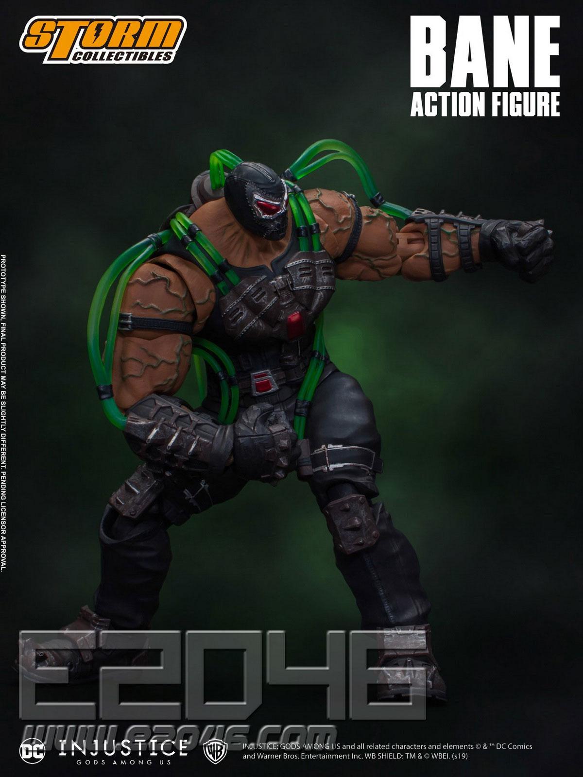 Bane (DOLL)