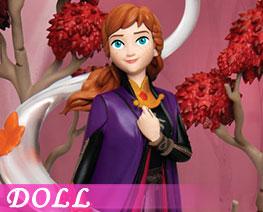 DL2906  Anna (DOLL)
