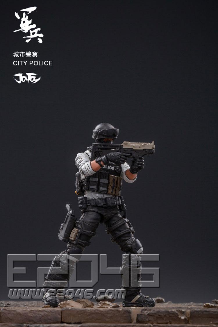Urban Police (DOLL)