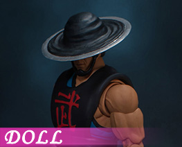 DL4465 1/12 Kung Lao (DOLL)