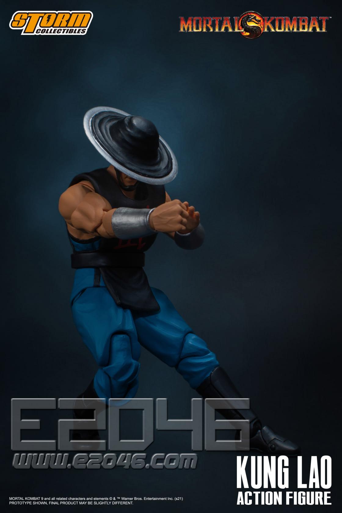 Kung Lao (DOLL)