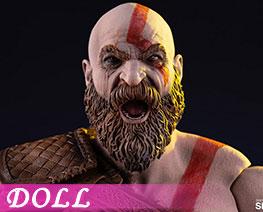 DL1934 1/6 Kratos (DOLL)