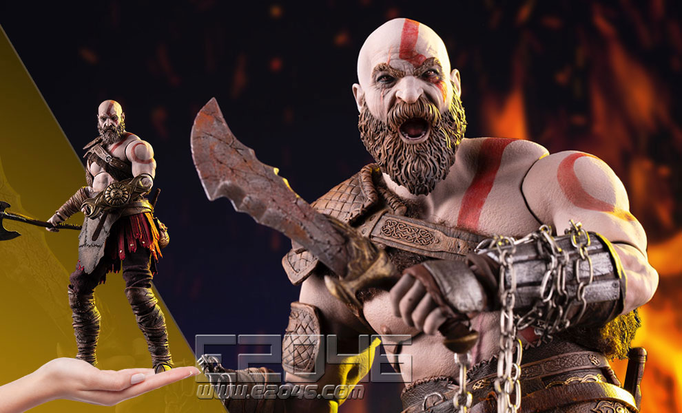 Kratos (DOLL)
