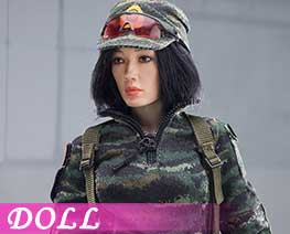 DL1766 1/6 UNIT Female sniper (DOLL)