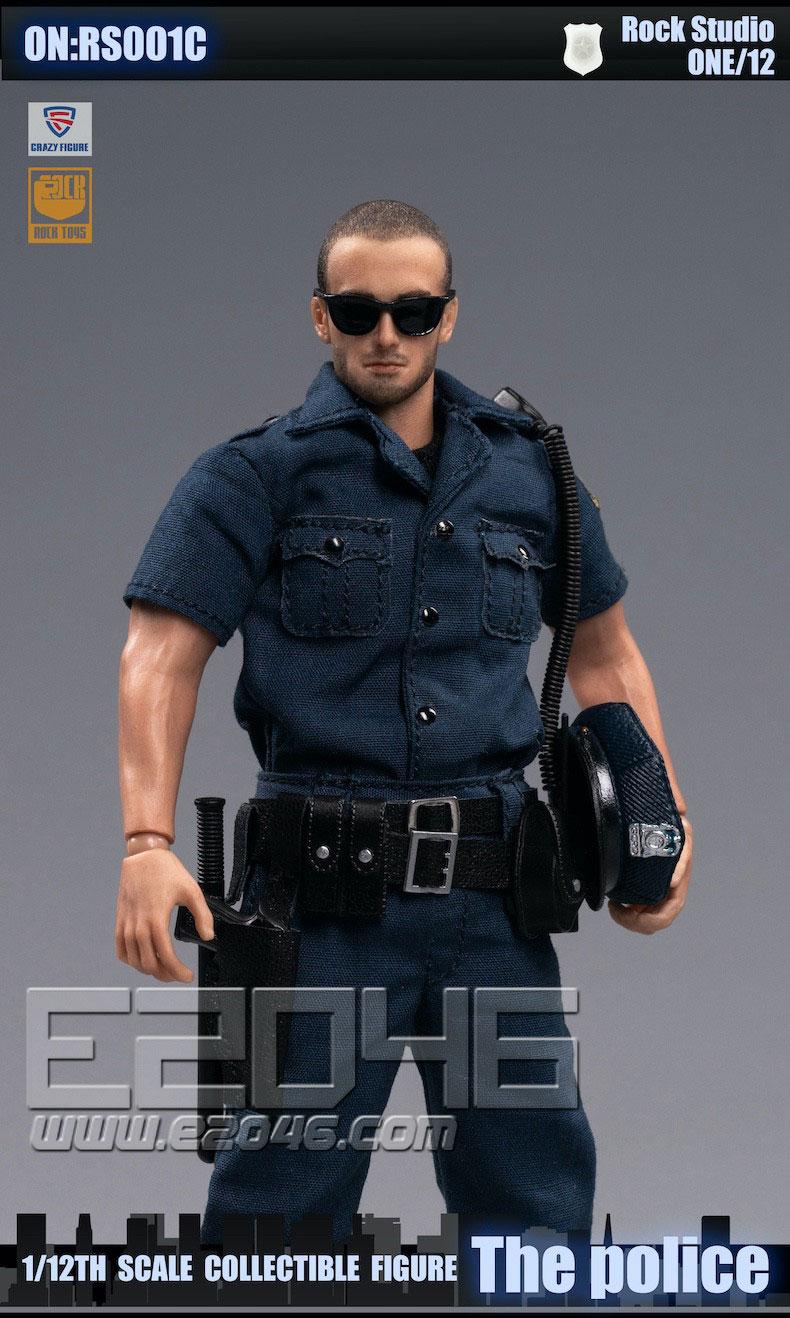 City Police C (DOLL)